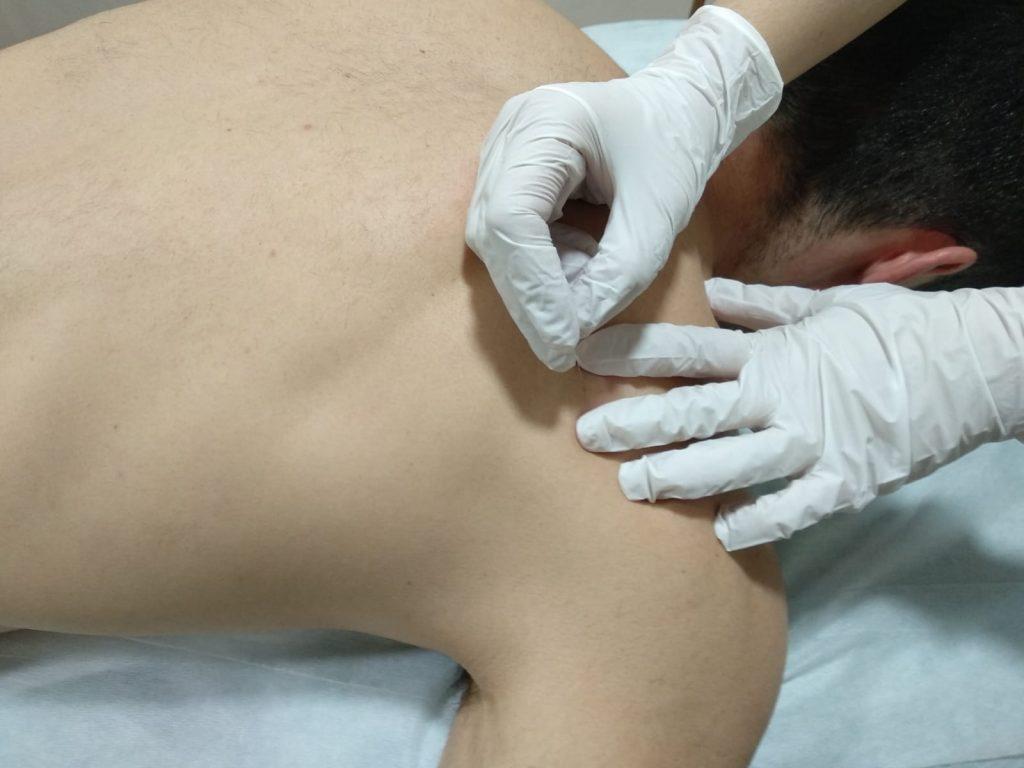 Breve guía de escalofrios dolor muscular cansancio